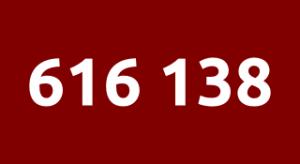 616 138 contributions apportées au projet.