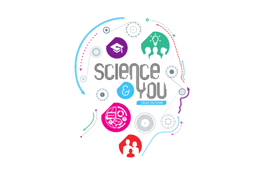 Science&You (logo)