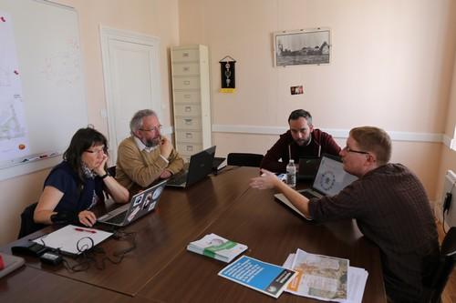Formation des wikimédiens rennais et nantais, par Auregann, CC-BY-SA