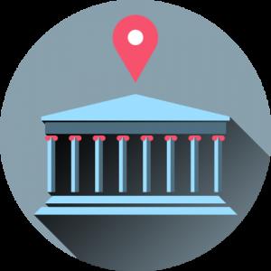 Logo de WikiJourney par SylvainAr, CC-BY-SA 4.0