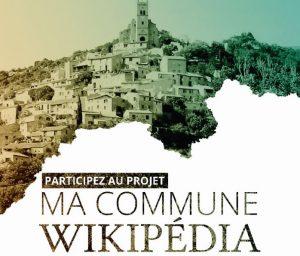 Bienvenue à Ma Commune Wikipédia