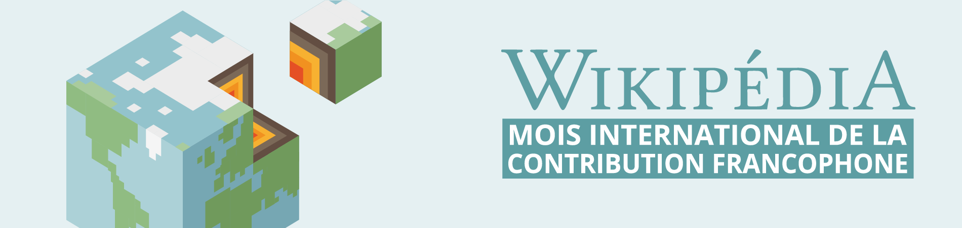 Mois international de la contribution francophone