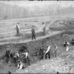 Les archives de l'archéologie sur Commons