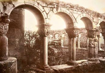 Les archives de l'archéologie sur Commons- DRAC Occitanie- fonds Mieusement
