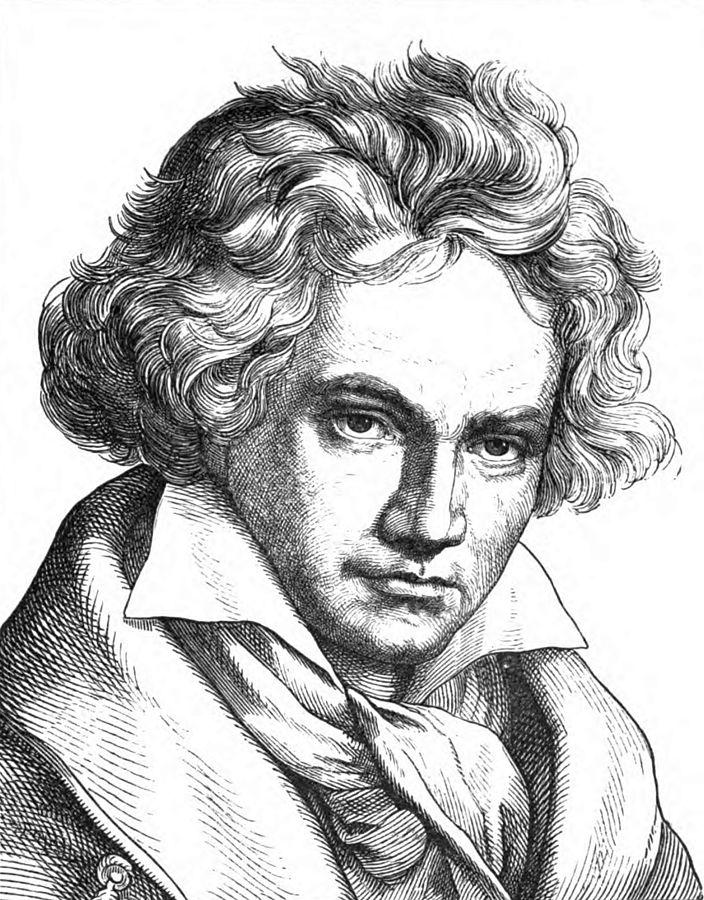 Droit d'auteur : Beethoven et les filtres de contenu – Wikimédia France