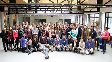 Pédagogie et éducation du grand public - Wikimédia France