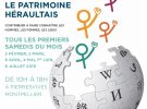 Atelier archiwiki à Montpellier