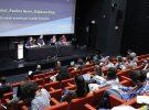 Première table ronde des Journées Wikimedia Culture et Numérique