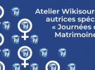 Atelier Wikisource autrices