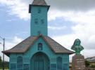 Photographier les Outre-mer : de nombreux monuments historiques de Guyane non encore illustrés