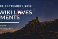 Wiki Loves Monuments nouvelle édition