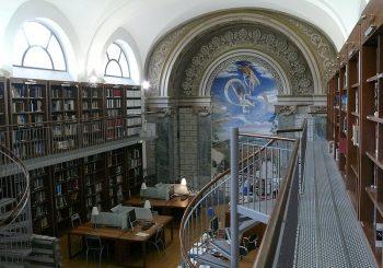 Bibliothèque de La Cinémathèque de Toulouse