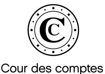 Logo de la Cour des comptes
