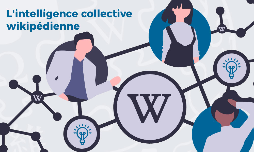 L'intelligence collective wikipédienne