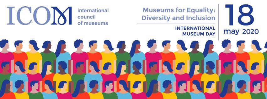 Journée internationale des musées 2020
