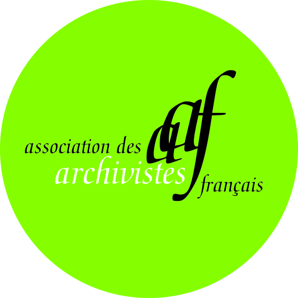 Association des archivistes français - logo