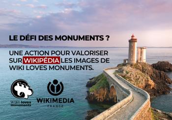 Défi des monuments