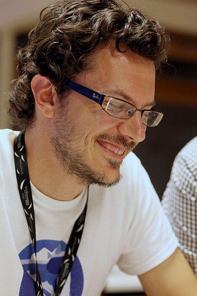 Pierre-Yves Beaudouin