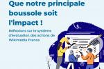 Engager une démarche d'impact – Retour sur la collaboration entre Wikimédia France et l'Agence Phare