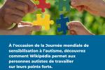 L'autisme dans le monde wikimédien