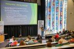 Arctic Knot – Conférence Wikimédia sur les langues