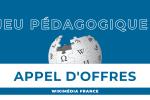 Un jeu pour aborder l'éducation aux médias et à l'information tout en apprenant à contribuer à Wikipédia