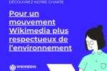 Initiative durabilité – notre engagement contre le réchauffement climatique