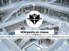 Wikipédia en classe